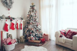 Alternative Christmas Decorating Ideas