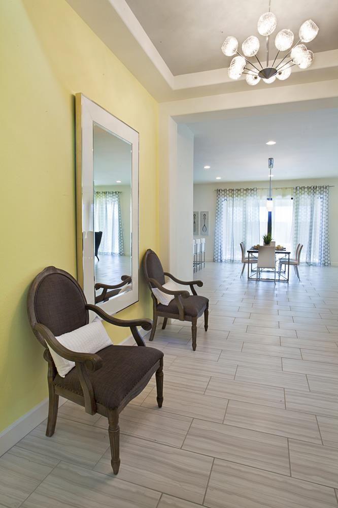 Modern Simplicity Interior Design