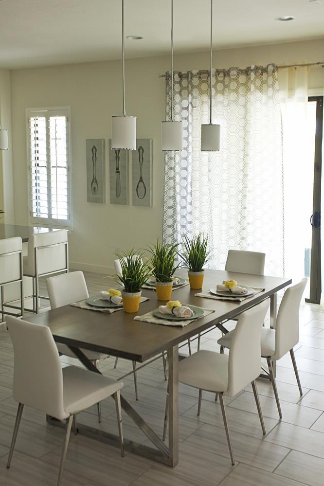 Design To Reflect Modern Simplicity