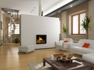 Transitional Room Design