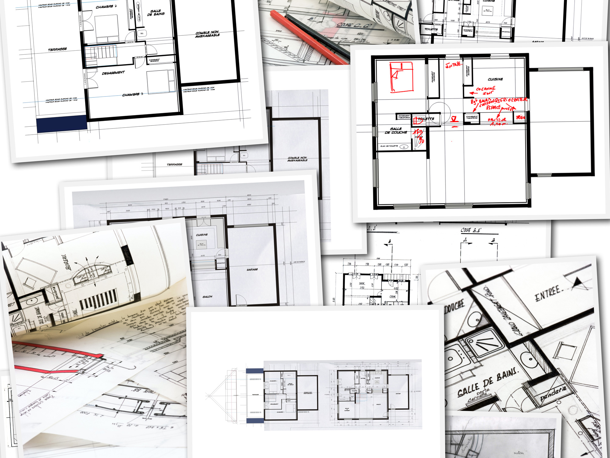 Interior Design Space Planning | Design to Reflect